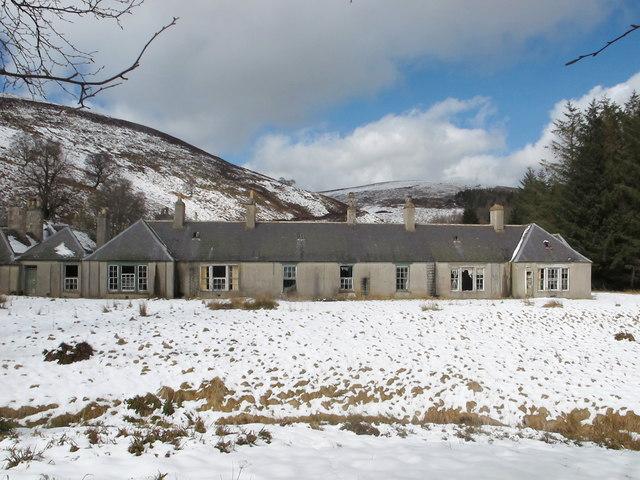 Glenfiddich Lodge