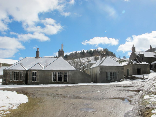 Glenfiddich Lodge