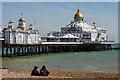 TV6198 : Eastbourne Pier by Oliver Mills