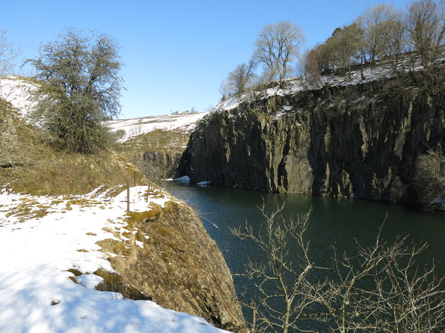 Copthill Quarry (disused) (4)