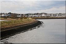 SZ3394 : New Forest : Coastal Scenery by Lewis Clarke