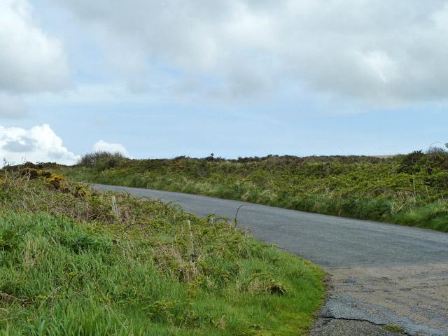 Road to Penzance