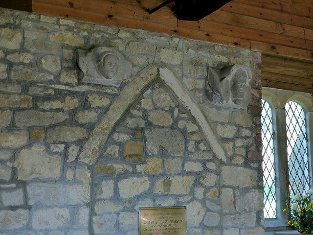 Church of All Saints, Keyham