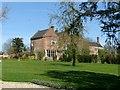 SK6706 : Keyham Old Hall by Alan Murray-Rust