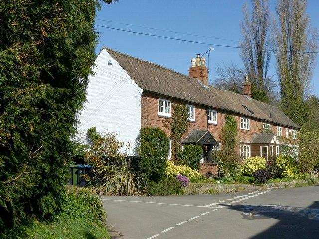 Corner Cottage, Main Street, Keyham