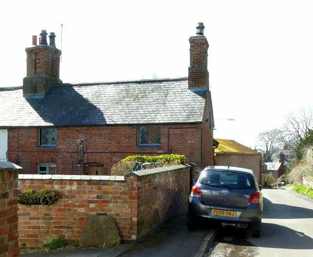 Plumtree Cottage, Main Street, Keyham