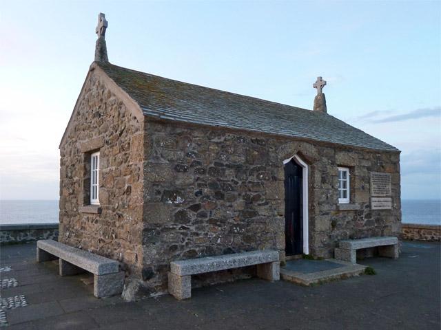 St. Nicholas's Chapel