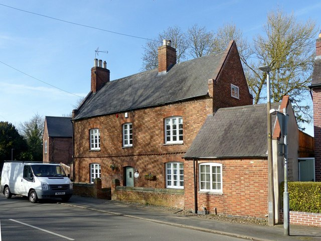The Cottage, Hamilton Lane, Scraptoft