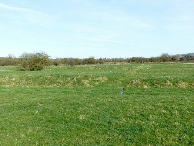 Hamilton deserted medieval village