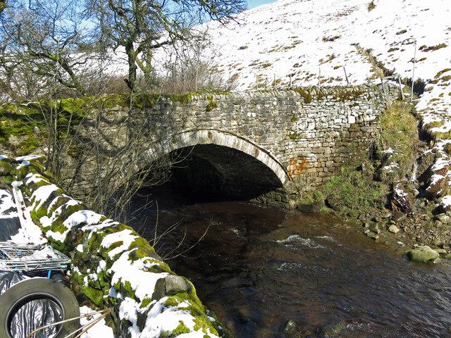 Allers Bridge
