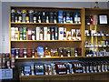 NJ1943 : Cardhu Distillery Shop by Anne Burgess