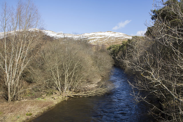 The Yarrow Water