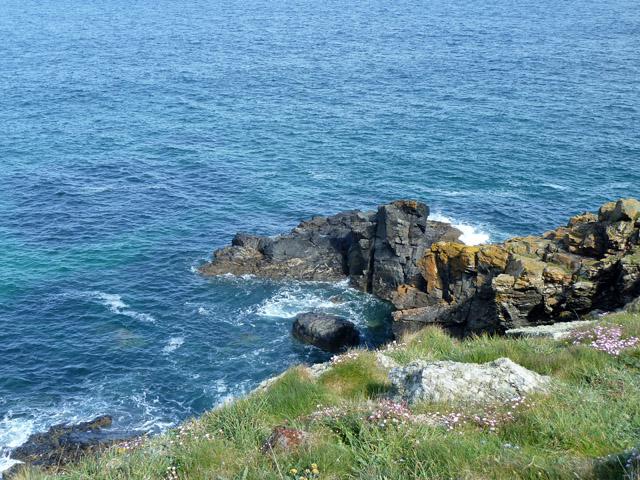 Polgassick Rock