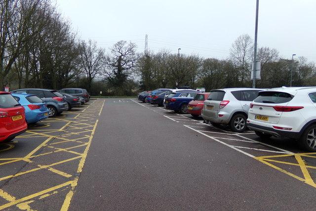 Image result for car park