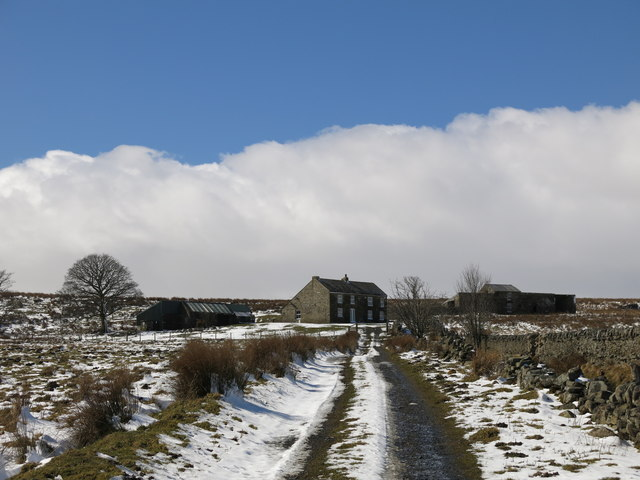 Allers Lane and High Allers