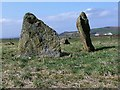 NS0466 : St Colmac Stone Circle - Isle of Bute : Week 15