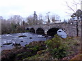 V7086 : Blackstones Bridge by PAUL FARMER