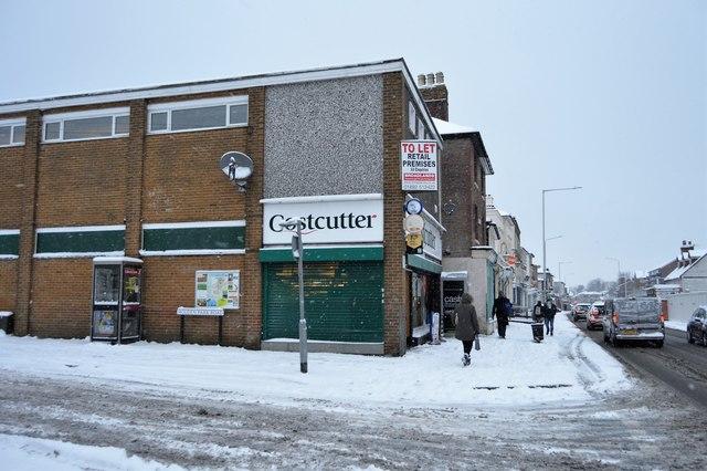 Costcutters, Southborough by N Chadwick