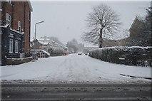 TQ5742 : Park Rd by N Chadwick