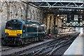 NT2573 : Edinburgh Waverley Railway Station by Adam Forsyth