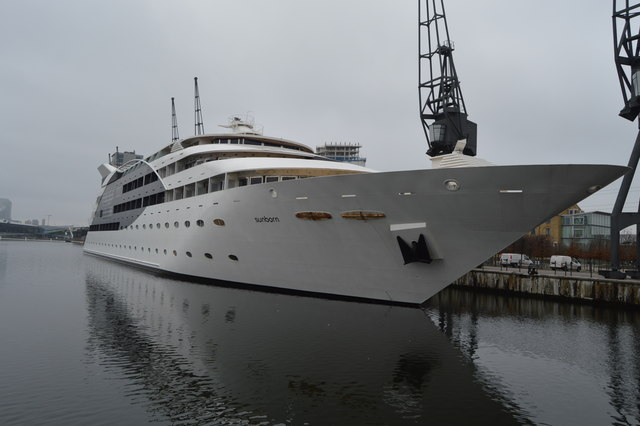 Sunborn Yacht Hotel Deals