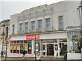 SO7745 : Iceland shop in Malvern by Philip Halling