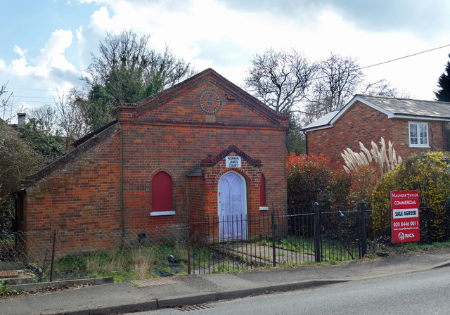 Disused Chapel For Sale