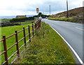 SE1442 : Otley Road near New House Farm by Mat Fascione