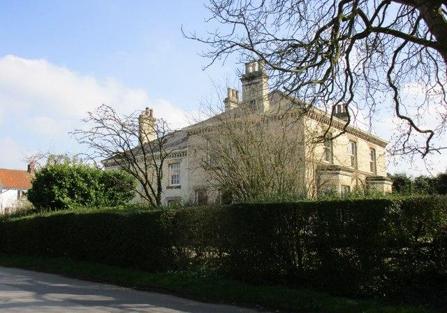The Villa, Wilberfoss