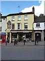 SJ6703 : 10 Tontine Hill, Ironbridge by Richard Law