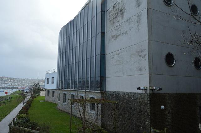 Brixham Laboratory