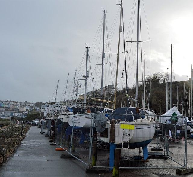 Brixham Sailing Club