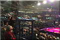 SP0586 : Arena Birmingham filling up for Strictly by Robin Stott