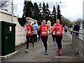 H4572 : Omagh Half Marathon and Fun Run - 261 by Kenneth  Allen
