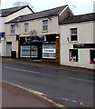 SO6303 : Severn Valley Cycles, 11 Hill Street, Lydney by Jaggery