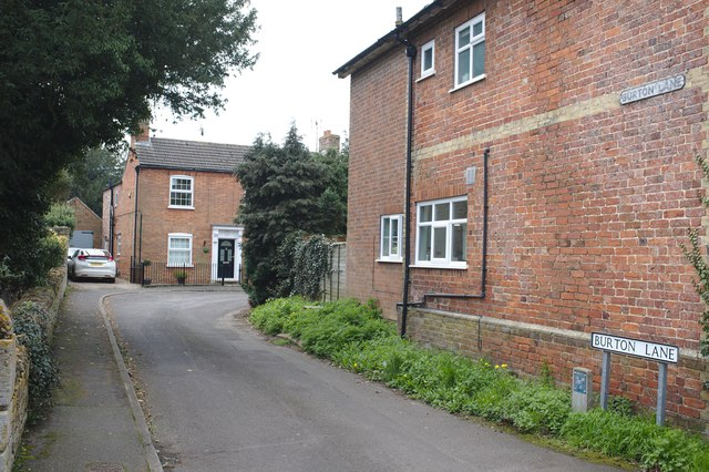 Burton Lane