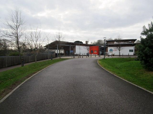 Exwick Heights Primary School EX4 2FB
