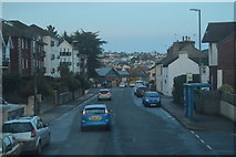 SX8861 : Torquay Rd, A3022 by N Chadwick
