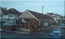 SX8961 : Paignton Spiritualist Church by N Chadwick