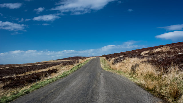 Short cut from the NC500