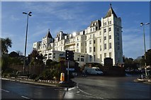 SX9063 : The Grand Hotel by N Chadwick