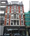 TQ2981 : 3-4 Great Marlborough Street by Stephen Richards