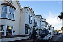 SX9372 : Ferry Boat Inn by N Chadwick