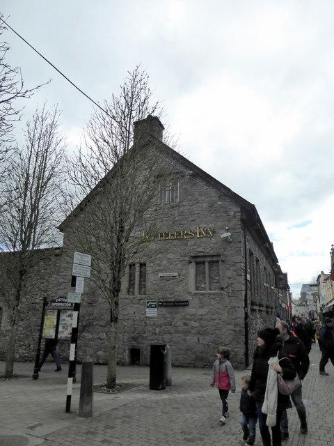 Kytelers Inn, Kilkenny