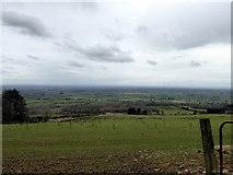 S0573 : View near Cill Chainnigh by PAUL FARMER