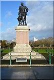 SX4753 : Drake's Statue by N Chadwick