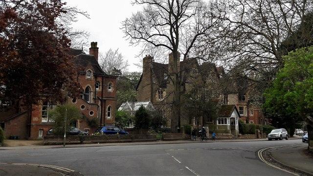 Norham Gardens, Oxford