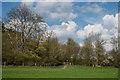 TQ1451 : Field corner by Ian Capper