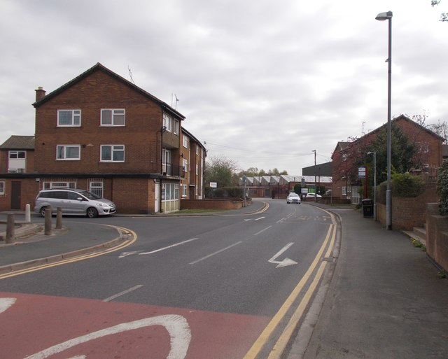 Argyle Road - Doncaster Road