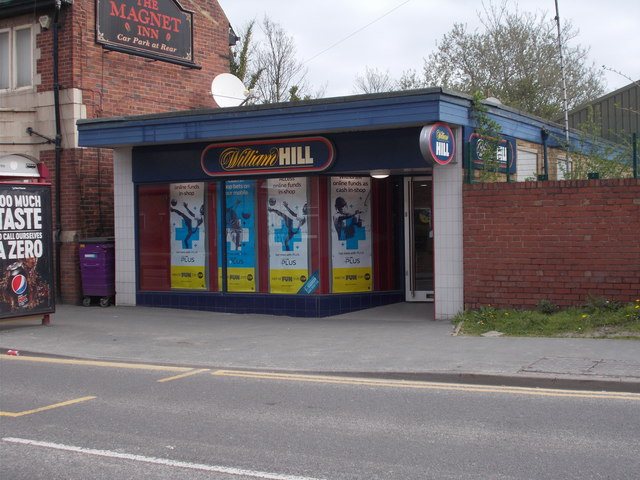 William Hill - Fishergate